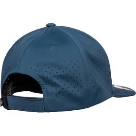 Quiksilver Adapted Gorra Hombre, azul